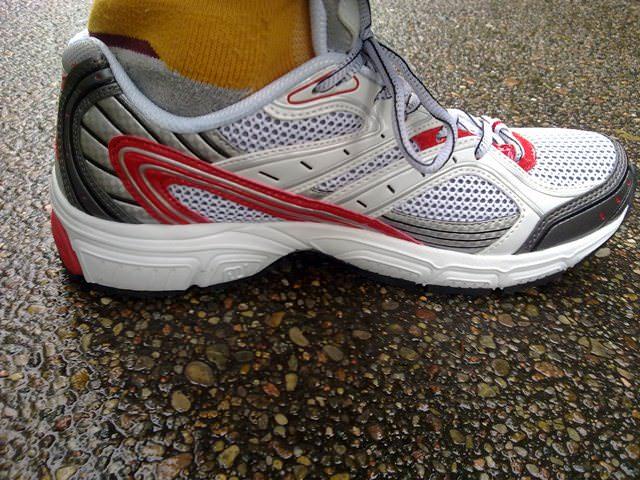 cff15c09 Reasumując, buty marki Crivit Sports to dobry wybór dla małowymagających  biegaczy, którzy nie są przyzwyczajeni do naszpikowanych systemami butów  innych ...