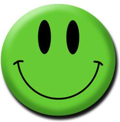 green-smile