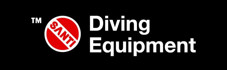Logo Santi Diving Equipment