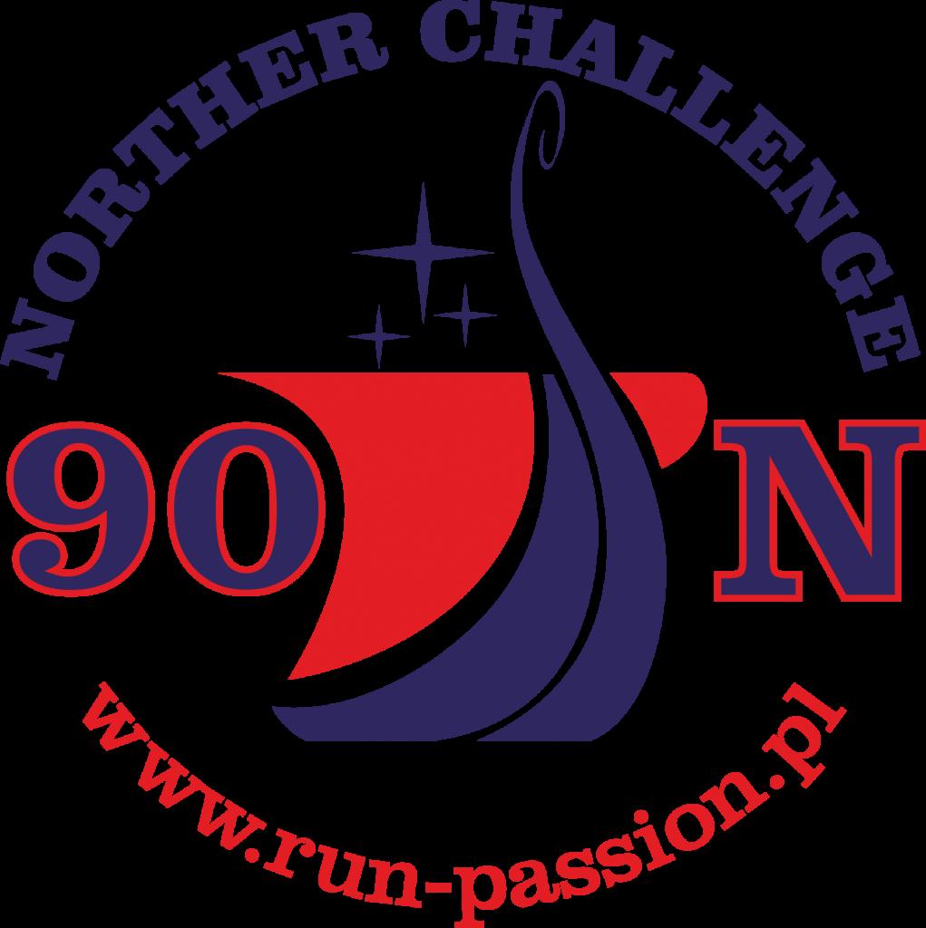 Logo - Northern Challenge - OKRĄGŁE przezroczyste