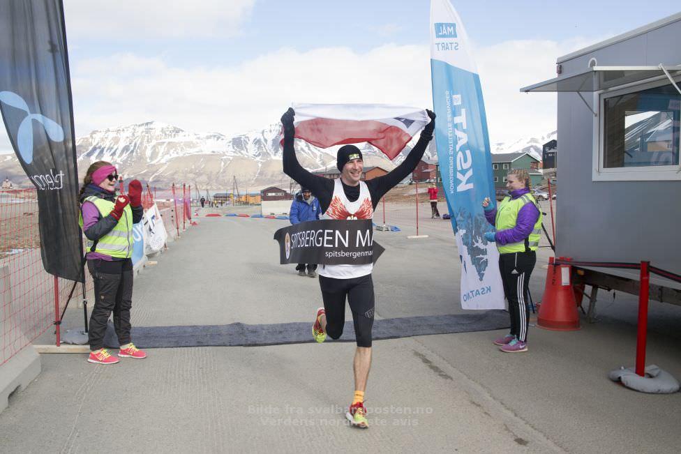 Spitsbergen Marathon 2016
