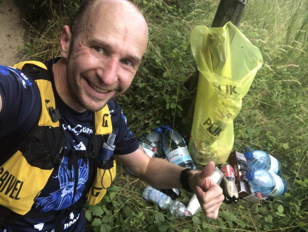 Piotr Suchenia - TriCity Trail 2020